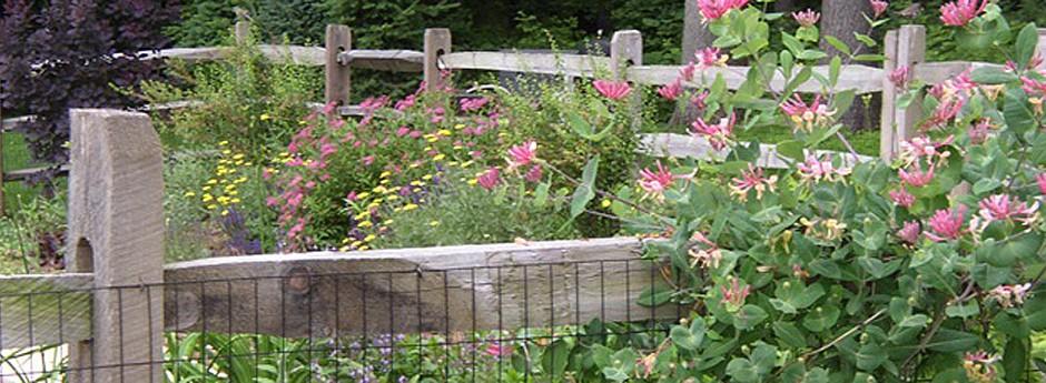 Landscape Design - Garden Design - Harding, NJ