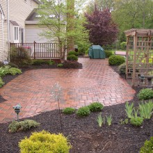 Outdoor Living Spaces – Basking Ridge – NJ