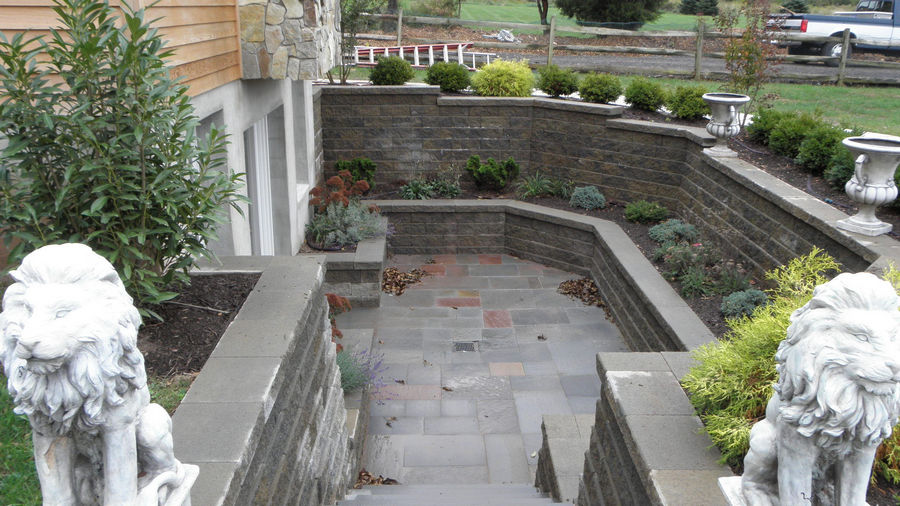 Outdoor Living Spaces – Somerset County – NJ