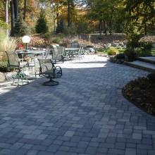 Paver Patio – Outdoor Living Space – Warren – NJ